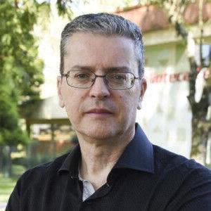 Julio Bertolin