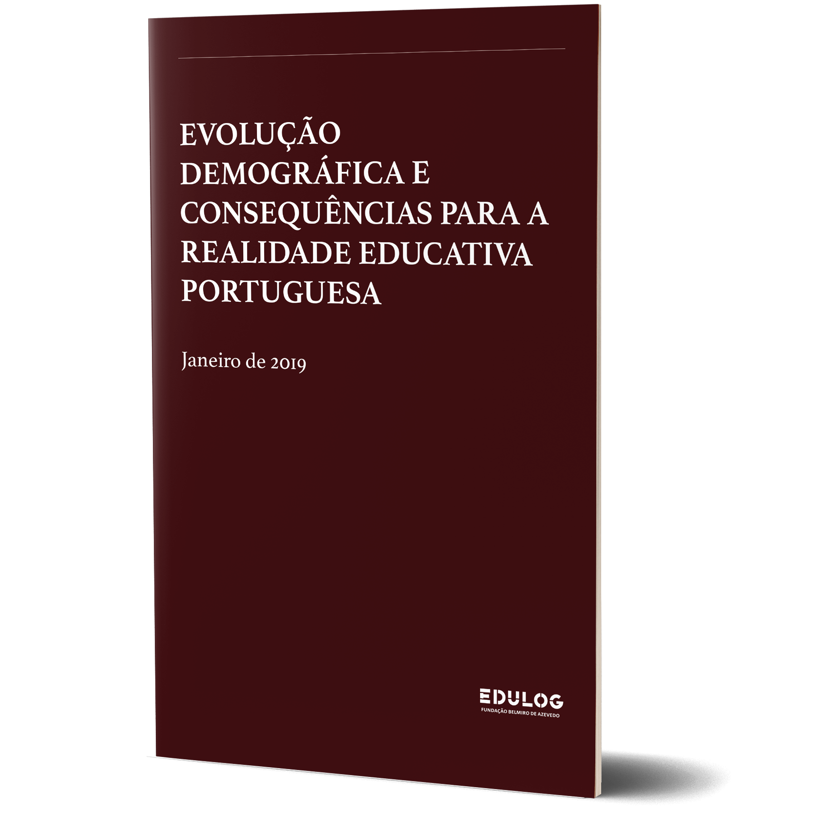 Evolução demográfica e consequências para a realidade educativa portuguesa