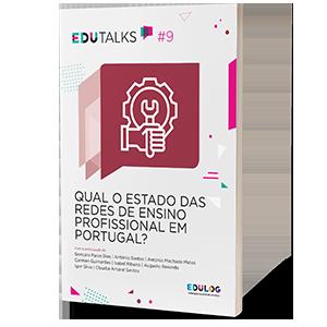 Qual o estado das redes de ensino profissional em Portugal?